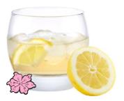 Amêndoa com gelo e limão